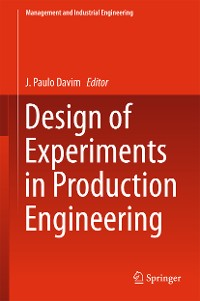 Cover Design of Experiments in Production Engineering