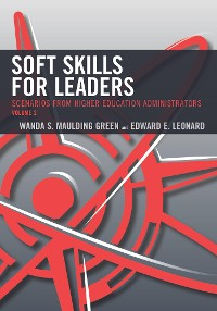 Cover Soft Skills for Leaders