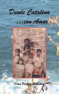 Cover Desde Catalina…Con Amor