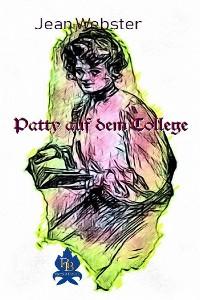 Cover Patty auf dem College