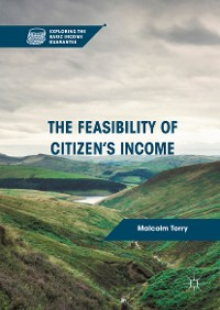 Cover The Feasibility of Citizen's Income