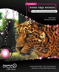 Cover Foundation Adobe Edge Animate