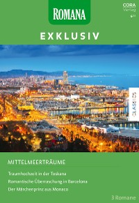 Cover Romana Exklusiv Band 336
