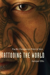 Cover Tattooing the World