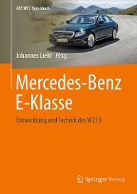Cover Mercedes-Benz E-Klasse