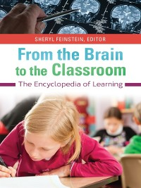 Cover From the Brain to the Classroom