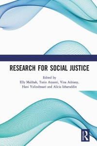 Cover Research for Social Justice