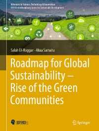 Cover Roadmap for Global Sustainability — Rise of the Green Communities