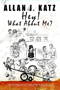 Cover Hey! What About Me