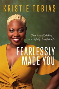 Cover Fearlessly Made You