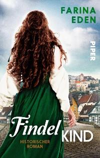 Cover Das Findelkind