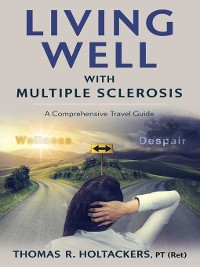 Cover Living Well With Multiple Sclerosis