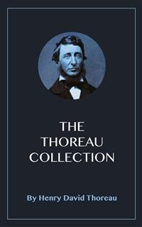 Cover The Thoreau Collection