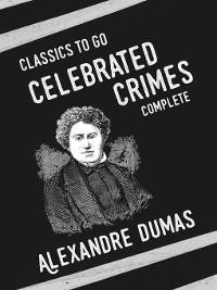 Cover Celebrated Crimes (complete)