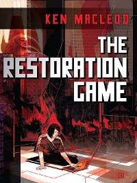 Cover The Restoration Game