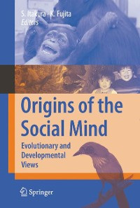 Cover Origins of the Social Mind