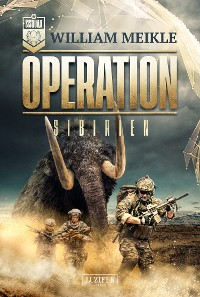Cover OPERATION SIBIRIEN