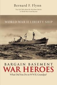 Cover Bargain Basement War Heroes