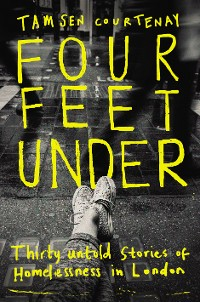 Cover Four Feet Under