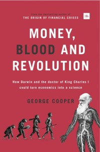 Cover Money, Blood and Revolution