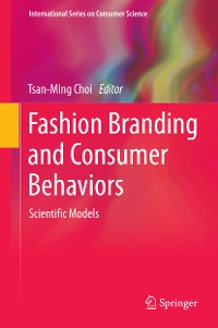 Cover Fashion Branding and Consumer Behaviors