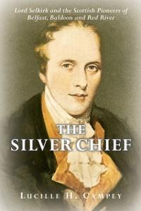 Cover Silver Chief