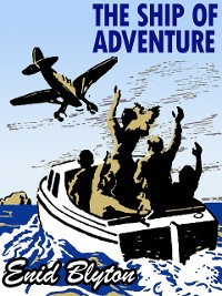 Cover The Ship of Adventure