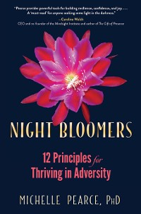 Cover Night Bloomers