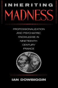 Cover Inheriting Madness