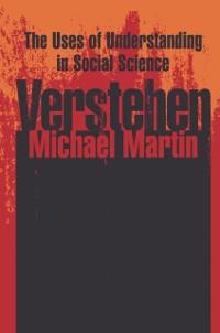 Cover Verstehen