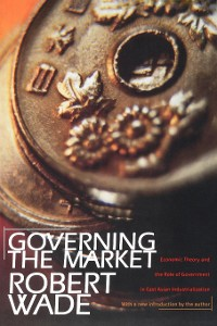 Cover Governing the Market