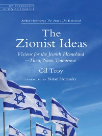 Cover The Zionist Ideas