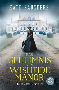 Cover Das Geheimnis von Wishtide Manor