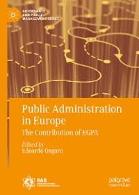 Cover Public Administration in Europe