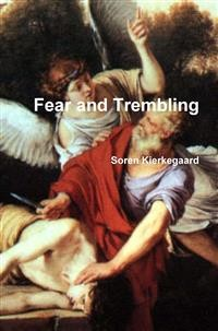 Cover Fear and Trembling