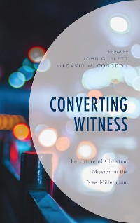 Cover Converting Witness