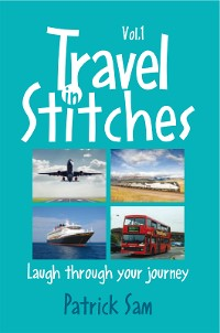 Cover Travel in Stitches