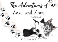 Cover The Adventures of Zaza and Zoey
