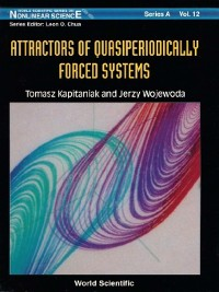 Cover Attractors of Quasiperiodically Forced Systems
