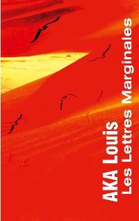 Cover Les Lettres Marginales