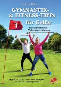 Cover GYMNASTIK- und FITNESS-TIPPS für GOLFER