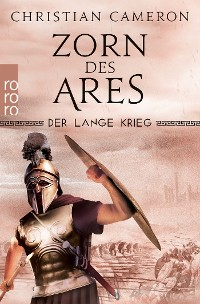 Cover Der Lange Krieg: Zorn des Ares