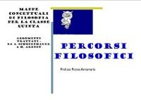 Cover Percorsi filosofici 3