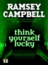 Cover Think Yourself Lucky