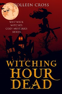 Cover Witching Hour Dead