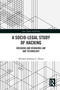 Cover Socio-Legal Study of Hacking