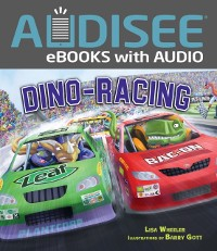 Cover Dino-Racing