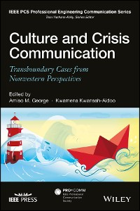 Cover Culture and Crisis Communication