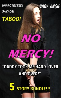 Cover No Mercy (Unprotected!) (Taboo!) (Savage!)