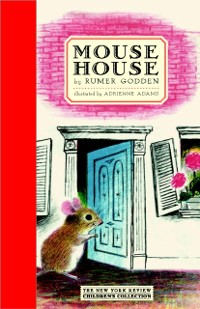 Cover Mouse House